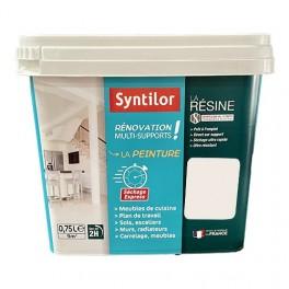 Peinture de Rénovation Multi-supports Syntilor Craie
