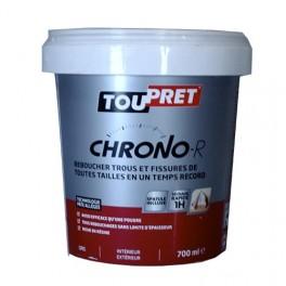Enduit Toupret Chrono-R 700ml Gris