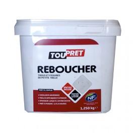 Toupret Reboucher (pâte) 1,25 kg