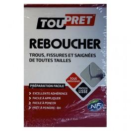 Toupret Reboucher (poudre) 1kg