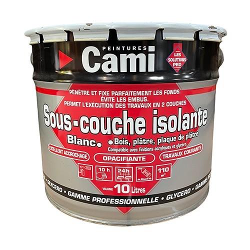 Sous-couche Isolante CAMI