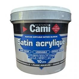 Peinture Satin Acrylique CAMI