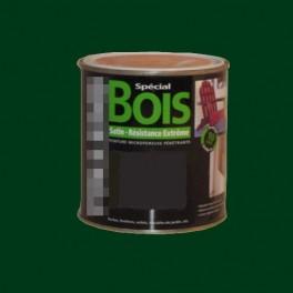 peinture de marque bois r sistance extr me satin vert pays basque pas cher en ligne. Black Bedroom Furniture Sets. Home Design Ideas