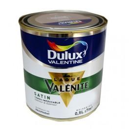 DULUX VALENTINE Laque Valénite Satin Blanc