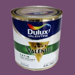 DULUX VALENTINE Laque Valénite Satin Prune
