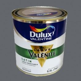 DULUX VALENTINE Laque Valénite Satin Anthracite