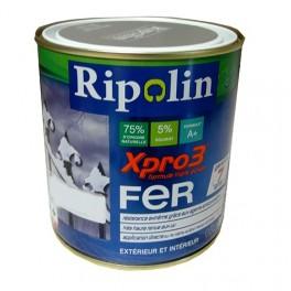 ripolin xpro3 fer blanc 2l pas cherjpg - Tapis Chambre Pas Cher2578