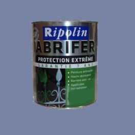 RIPOLIN PeintureAbrifer Protection Extrême Bleu Lavande Brillant