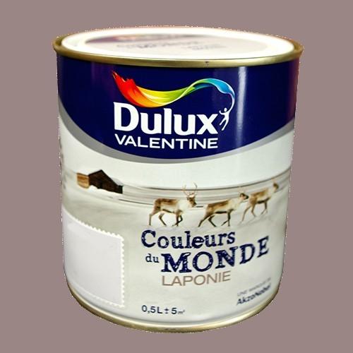 Dulux valentine couleurs du monde laponie expression pas cher en ligne - Duluxvalentine com ...