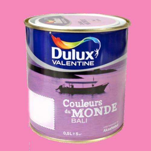 Dulux valentine couleurs du monde bali expression pas cher - Dulux valentine couleur du monde ...