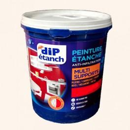 DIP Peinture Étanche Acrylique Multi-Supports Crème