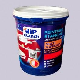 DIP Peinture Étanche Acrylique Multi-Supports Lilas