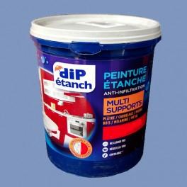 DIP Peinture Étanche Acrylique Multi-Supports Bleuet
