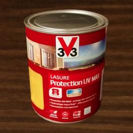 V33 Lasure Protection UV MAX 8ans Chêne Moyen