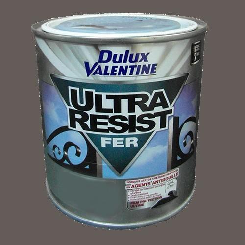DULUX VALENTINE Ultra Résist Fer Goémon Brillant