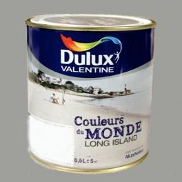 Dulux valentine couleurs du monde long island moyen pas cher en ligne - Dulux valentine couleur du monde ...