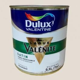 DULUX VALENTINE Laque Valénite Satin Lin clair
