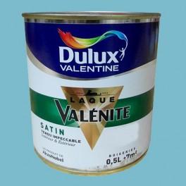DULUX VALENTINE Laque Valénite Satin Eau Vive