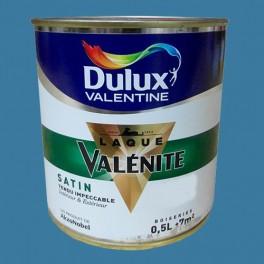 DULUX VALENTINE Laque Valénite Satin Cyclades