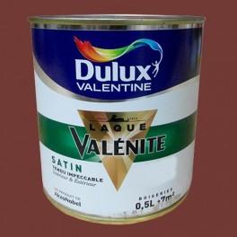 DULUX VALENTINE Laque Valénite Satin Ton bois