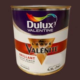 DULUX VALENTINE Laque Valénite Brillant Ebene