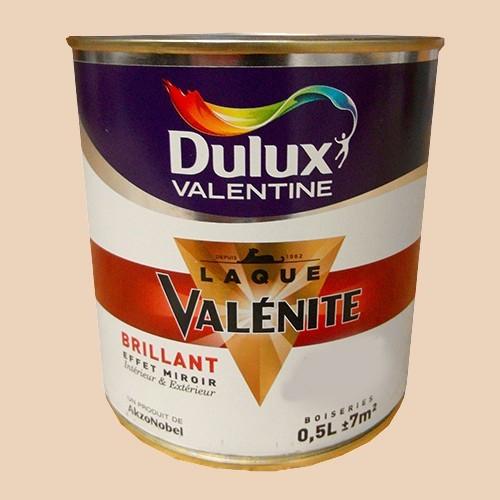Dulux valentine laque val nite brillant coquille d 39 oeuf pas cher en ligne - Peinture coquille d oeuf ...