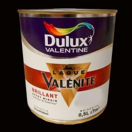 DULUX VALENTINE Laque Valénite Brillant Noir
