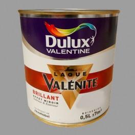 DULUX VALENTINE Laque Valénite Brillant Titanium