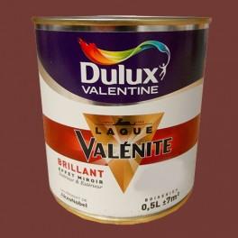 DULUX VALENTINE Laque Valénite Brillant Ton bois