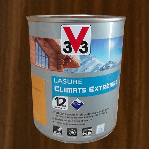 V33 lasure climats extr mes 12ans exotique pas cher en ligne for Peinture en ligne