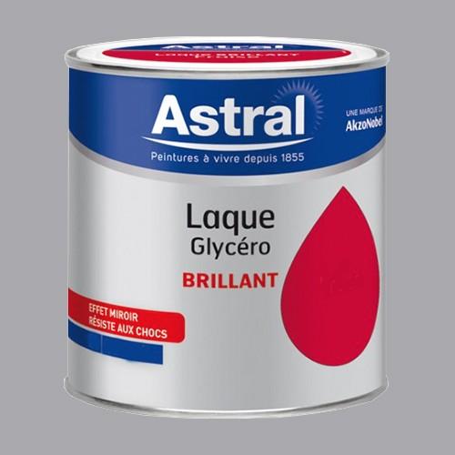Astral Laque Glycéro Astral Ciment Brillant ...