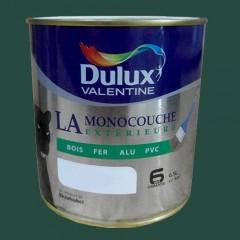DULUX VALENTINE La Monocouche Extérieure Vert Basque