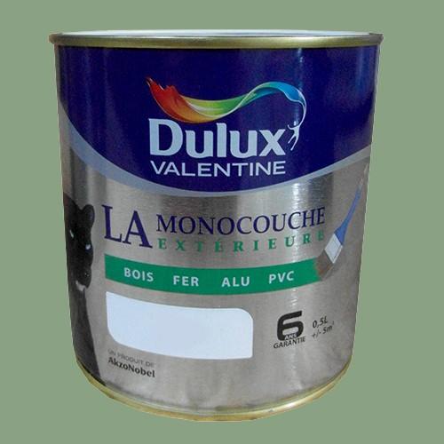 Dulux Valentine La Monocouche Extérieure Vert Provence Pas Cher En Ligne