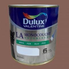 DULUX VALENTINE La Monocouche Extérieure Palmier