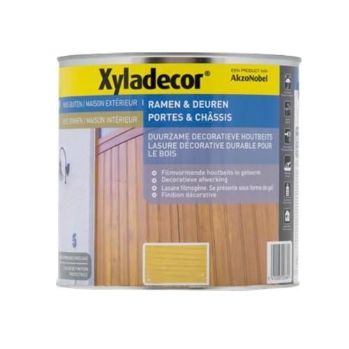 Lasure xyladecor portes ch ssis pin pas cher en ligne - Decoration interieur pas cher en ligne ...