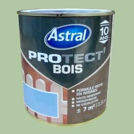 ASTRAL Peinture Protect'Bois Pistachier