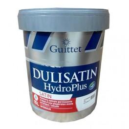 peinture guittet dulisatin hydroplus 15l blanc pas cher en ligne. Black Bedroom Furniture Sets. Home Design Ideas