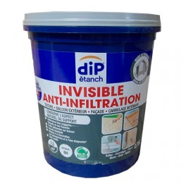 DIP Invisible Anti-Infiltration