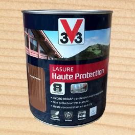 V33 Lasure Haute protection 8ans HydroRégul Incolore