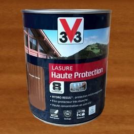 V33 Lasure Haute protection 8ans HydroRégul Chêne doré