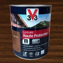 V33 Lasure Haute protection 8ans HydroRégul Chêne moyen