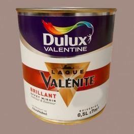 Great ... DULUX VALENTINE Laque Valénite Brillant Taupe