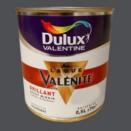 DULUX VALENTINE Laque Valénite Brillant Poivre