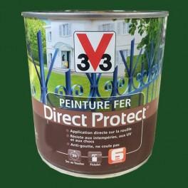 Peinture V33 Fer Direct Protect Vert Potager