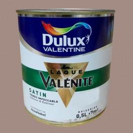 DULUX VALENTINE Laque Valénite Satin Taupe