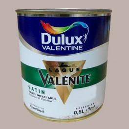 Dulux valentine laque val nite brillant jaune lumi re pas - Peinture marron glace dulux valentine ...