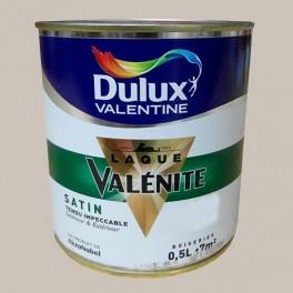 DULUX VALENTINE Laque Valénite Satin Grain de Sable