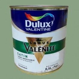 DULUX VALENTINE Laque Valénite Satin Vert Provence