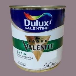 DULUX VALENTINE Laque Valénite Satin Bois de Rose