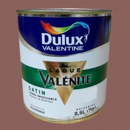 DULUX VALENTINE Laque Valénite Satin Cacao